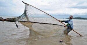 jenis alat penangkap ikan