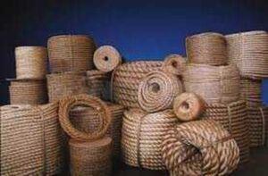 jenis material tali