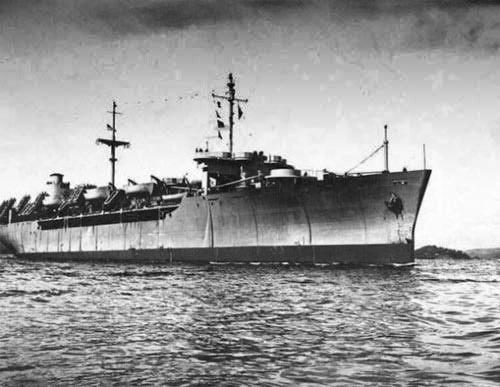 kapal hantu indonesia