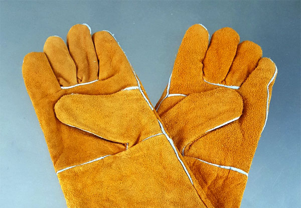 safety-glove