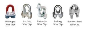Distributor Wire Clip Berkualitas