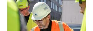 Manfaat Safety Helmet