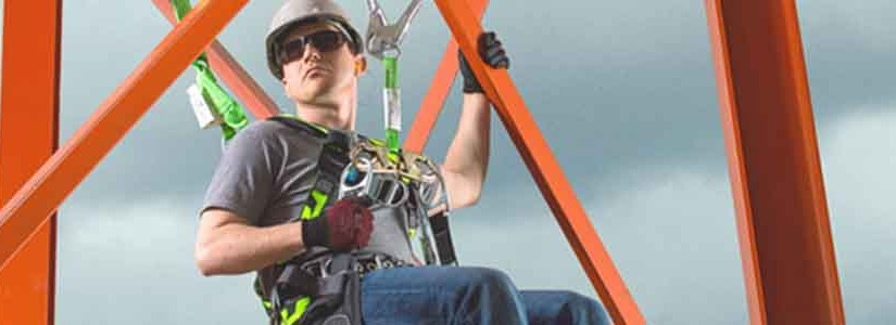 Supplier Safety Body Harness