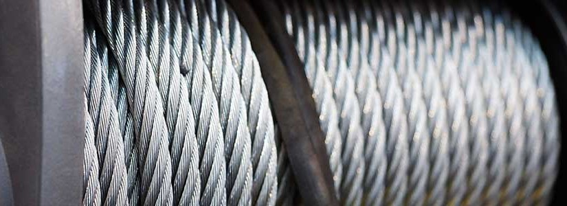 Jual Wire Rope Custom