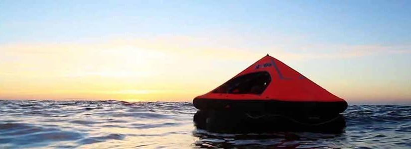 Life Raft Alat Keselamatan