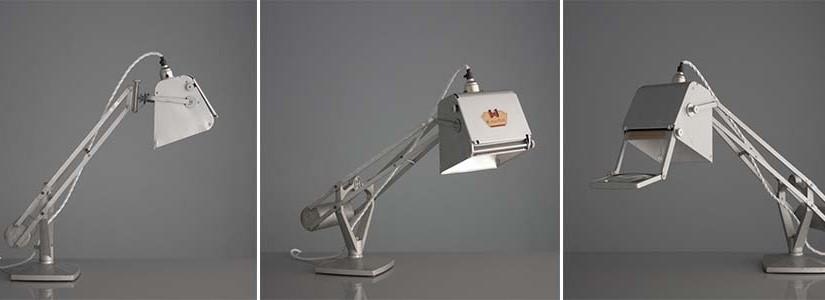 Distributor Lampu Peta
