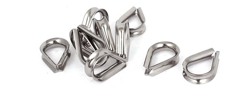Jual Wire Rope Thimble