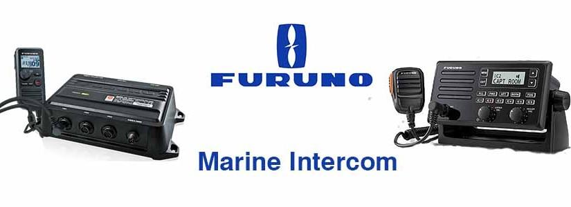 Marine Intercom Furuno