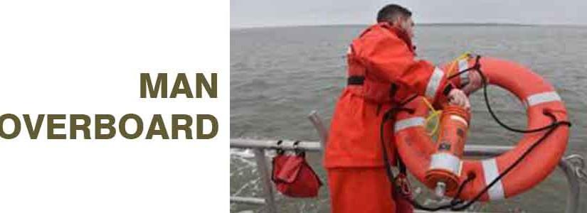 Asal Nama Man Overboard