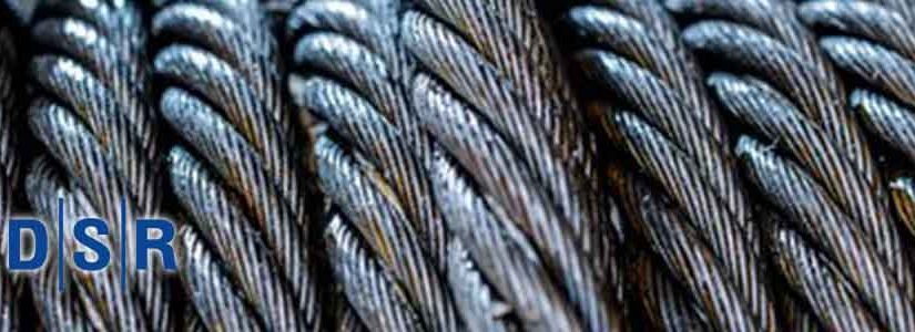 Reseller Wire Rope DSR
